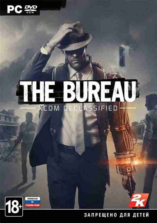 Descargar The Bureau XCOM Declassified [MULTI][MACOSX][MONEY] por Torrent
